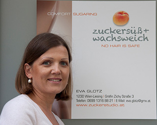 Zuckerstudio Eva Glotz Impressum