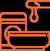 Professionelle Haarentfernung Zuckerpaste Logo